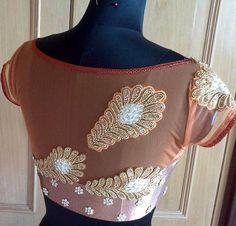Bridal,Boutique,Designer Saree Blouse Designs-Part-V-net-saree-blouse-3-.jpg