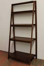 Image result for ladder as a shelf