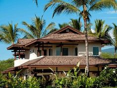 Luxurious+Ocean+View+4+Bdrm+Home+++endless+pool,+5+minute+walk+to+sandy+beach+++Vacation Rental in Kona Coast from @homeaway! #vacation #rental #travel #homeaway