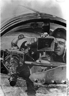 Camera Operator in Luttwaffe