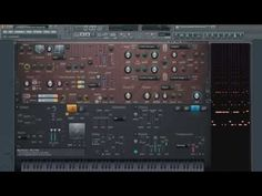 Zomboy & Pegboard Nerds Big Plucks Tutorial+FREE DOWNLOAD! - YouTube
