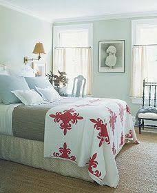 best classic interior home design: April 2009