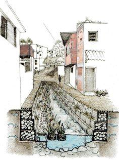 jauregui favela barrio - Buscar con Google