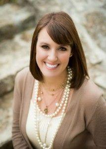 Jamie Middleton - Move Up Program Specialist & Buyer's Agent