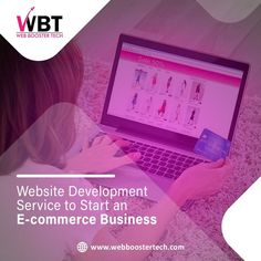 Web Booster tech is a complete 👩💻#ITsolutioncompany that designs and develops a beautiful #ecommerce website for your online business which can give you more 📲online visibility with highly #conversionrate. #bestwebdevelopmentcompany #topwebsitedesigndervices #digitalmarketing #bestwebdevelopmentcompanyinindia #seocompany #websitedevelopment #seo #bestdigitalmarketing #topdigitalmarketingcompanyinindia Best Web Development Company, Seo Company, E Commerce Business, Online Business, Best Digital Marketing Company, Ecommerce, Web Design, Tech, Website
