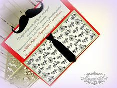 MagicArt / Cyklistický Elegán... Birthday Invitations, Gentleman, Gentleman Style, Anniversary Party Invitations, Men Styles