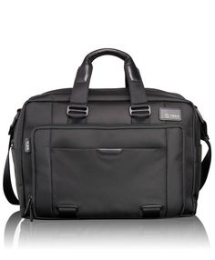 Tumi T-Pass® Expandable Laptop Brief  Style #: 58541 $275