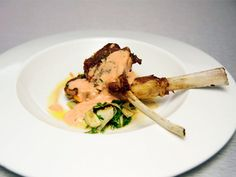 lamb recipes on Pinterest | Rack Of Lamb, Lamb Chops and Grilled Lamb ...