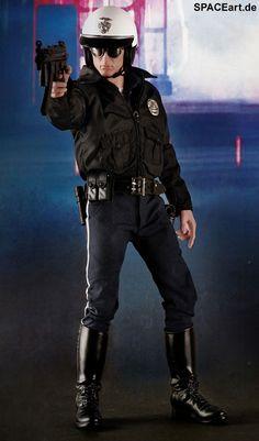 Terminator 2: T-1000, Fertig-Modell ... http://spaceart.de/produkte/te002.php