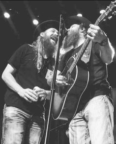 Ward Davis and Cody Jinks. What a show!