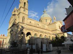 La Rioja, Capital, Catedral Basilica San Nicolas De Bari
