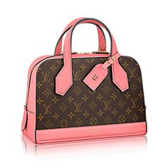 Louis Vuitton Dora PM