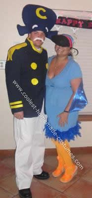 Toucan Sam Halloween costume | My Creations | Pinterest ...
