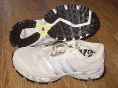 NEW ADIDAS MARATHON TR 10 M10 Running WOMENS 8 NWT #adidas #Running