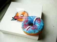 Hello Brooklyn donuts