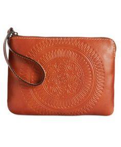539c50847 Patricia Nash Small Cassini Wristlet Patricia Nash, Wristlets, Saddle Bags,  Handbag Accessories,