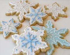 Recipe Dutchess: Natalie's Sugar Cookies