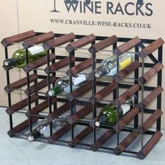 Wine Racks Classic 30 Bottle Wine Rack 6 X 4 Professional Bar Restaurant Diner   Make the Best this Great Offer. Check LUXURY HOME BRANDS and buy this bargainNow!