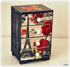 Krabičky - Belle Paris - 4952468_