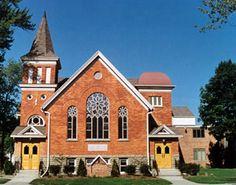 First Presbyterian Church, Port Huron, MI