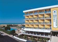 Prezzi e Sconti: #Hotel bellevue a San michele  ad Euro 77.43 in #San michele al tagliamento #Italia