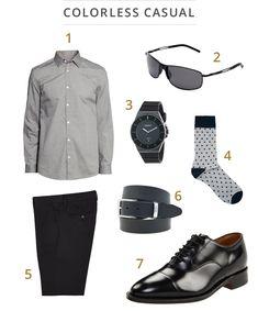 Dress Like Hugh Jackman