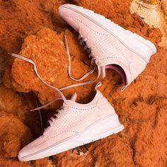 "2,200 Likes, 16 Comments - Sneaker Freaker (@sneakerfreakermag) on Instagram: ""Feeling like something new? How about @fillingpieces' Steel Runner Perforation in 'Beige' 👌…"""