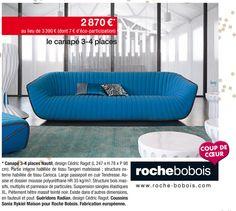 10 meilleures images du tableau roche bobois m rignac. Black Bedroom Furniture Sets. Home Design Ideas