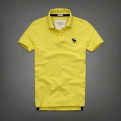 Mens Polo T Shirts, Polo Shirt, Polo T Shirt Design, All American Clothing, Camisa Polo, Shirt Designs, Menswear, Mens Fashion, Casual