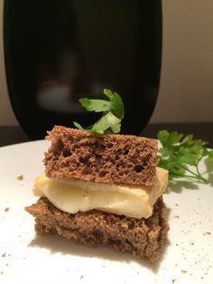 Il mio tanto amato formaggio fritto | Secondome