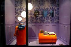 the bathroom, pinned by Ton van der Veer