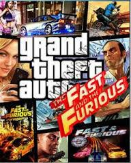 GTA Vice City Fast and Furious Free PC Game