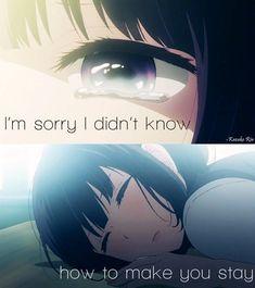 Anime: Kuzu no Honkai