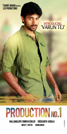 Introducing Varun Tej. #Tollywood South Indian Actress WORLD TELECOMMUNICATION AND INFORMATION SOCIETY DAY - 17 MAY PHOTO GALLERY  | PBS.TWIMG.COM  #EDUCRATSWEB 2020-05-16 pbs.twimg.com https://pbs.twimg.com/media/EXl20zVXsAAH4Af?format=jpg&name=small