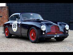 53 Aston Martin DB2/4 Mk1