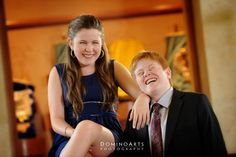 Ronni & David's B'nai #Mitzvah at Broken Sound Country Club! Congratulations to twins Ronni & David and the entire Isenberg family! This #party was awesome! We experienced double the fun photographing two amazing kids! From their sign-in #photo #session to their BIG day, Ronni & David made it so easy to capture their playful personalities. B'Nai #Mitzvah #Portrait by #DominoArts #Photography (www.DominoArts.com)