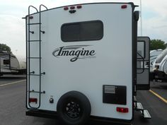 New 2017 Grand Design Imagine 2600RB Travel Trailer at Tom Schaeffer's RV Superstore | Shoemakersville, PA | #11521
