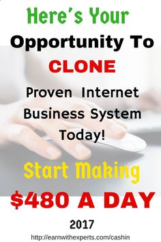 Ready to make money online?! Check out my ultimate SYSTEM to making money online this year! Making money online isnt that difficult! Click the link and start making money.