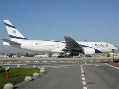 El Al Israel Airlines http://jamaero.com/airlines/Airline-El_Al_Israel_Airlines-Izrail