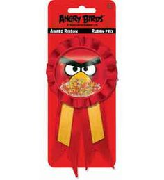 Angry Birds Confetti Award | 1 ct