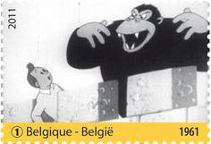 Tintin - The Black Island (film 1961)
