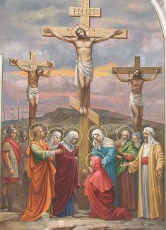 Catholic Pictures, Church Pictures, Jesus Pictures, Catholic Art, Religious Art, Religion, Crucifixion Of Jesus, Jesus Christ Crucified, Christ Tattoo
