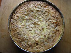 Apfelkuchen mit Guss von www.Landhaus-rezepte.de