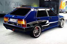 Lancia Delta HF Integrale by Lukynix Designs   #lancia #delta #lanciadelta #lanciadeltaintegrale #lanciadeltahfintegrale #deltahf #deltahfintegrale #lukynix #lukynixdesigns #cardesign #italianstyle #carstyling #tuning #carstylist #xboxone #forzamotorsport6