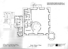 Finalised Draft of Our Plans for Dunans Castle: Elevated highlights!