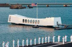 'Honor Flight' For Pearl Harbor Vets   Grapeland Messenger