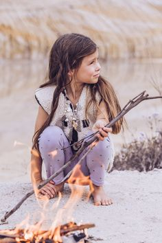 » boho child » bohemian style » young gypsy soul » earth baby » elements of bohemia » wild adventures » free spirit » bohemian baby » little wanderers » living free »