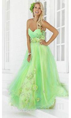 prom dresses  prom dresses Oh my god. It's soooo pretty!!!!