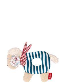 Organic Sheep Rattle