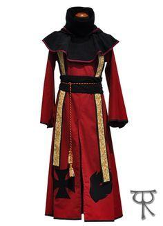 Znalezione obrazy dla zapytania fantasy rich priest